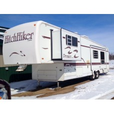 HitchHiker III - Rental RV