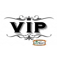 August 7th Concert - VIP Ticket
