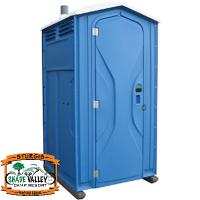 Personal Portable Toilet